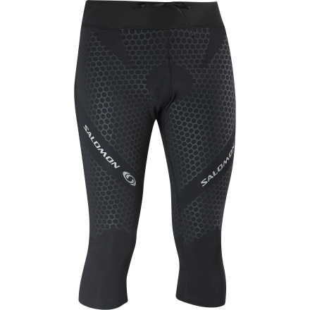 photo: Salomon Men's Exo 3/4 Tight