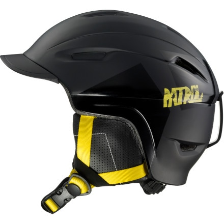 photo: Salomon Patrol Junior Helmet