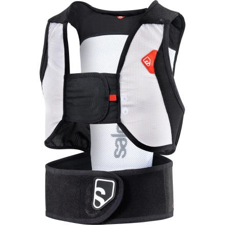 Salomon Flexcell Junior Back Protection - Kids'