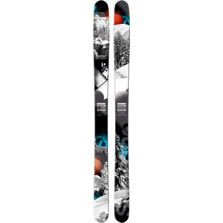 Salomon Rocker 2 108 Ski