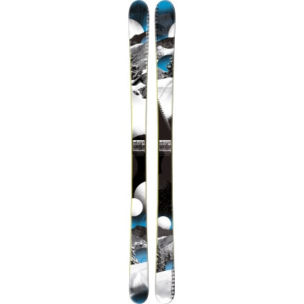 Salomon Rocker2 92 Ski