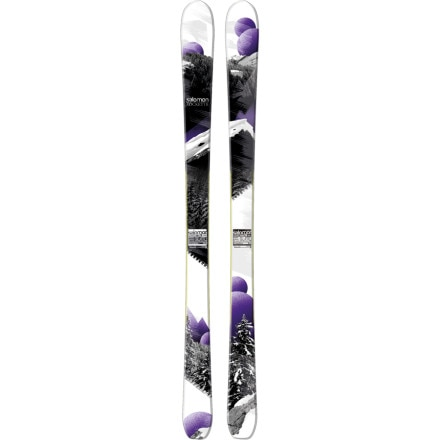 Salomon Rockette 90 Ski - Women's