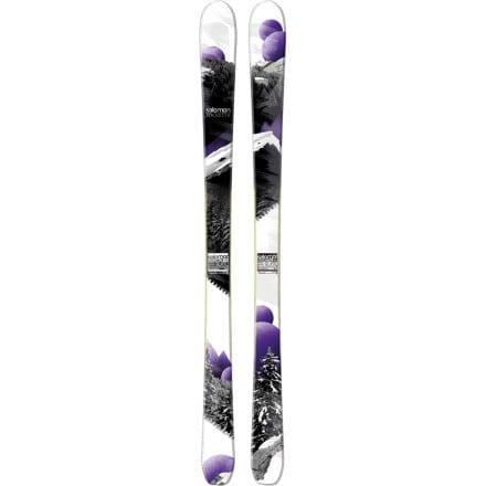 Salomon Rockette 90 Ski - Women's