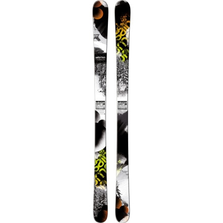Salomon Threat Ski