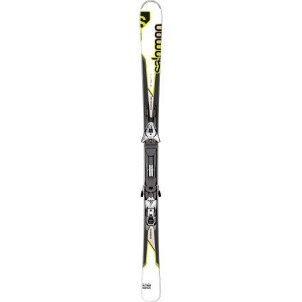Salomon Enduro XT 800 Ski + Z12 B80 Binding