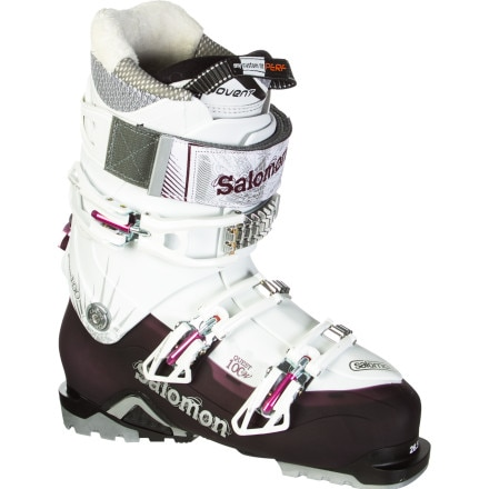 photo: Salomon Quest 100