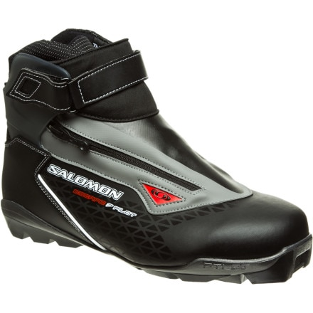photo: Salomon Escape 7 Pilot CF