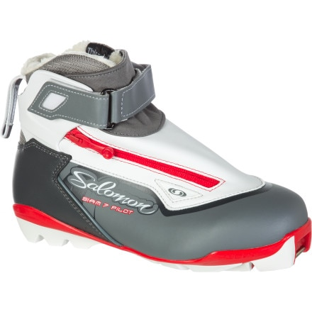 photo: Salomon Siam 7 Pilot CF