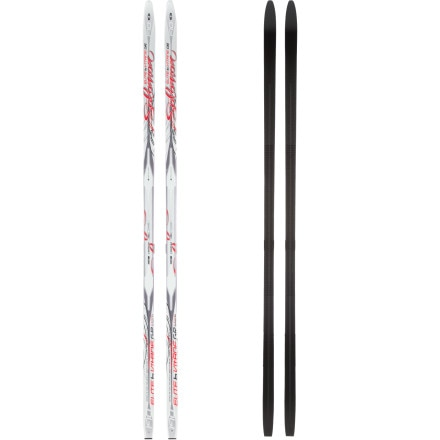 Salomon Elite 6 Vitane Grip Ski - Women's
