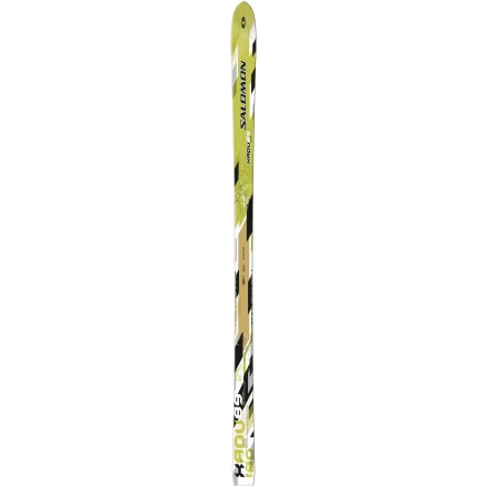 Shop for Salomon XADV 89 Grip Ski
