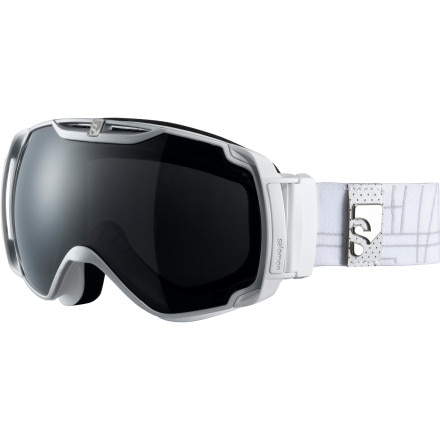 photo: Salomon Xtend Xpro12 MS goggle