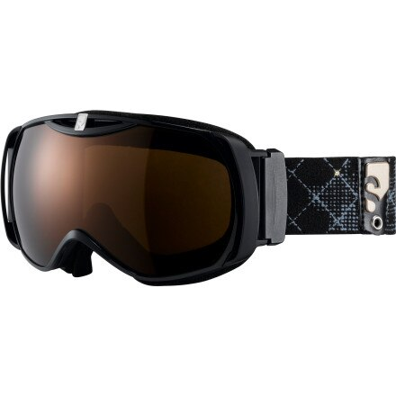 Salomon Xtend Xcess10 Goggle - Women's