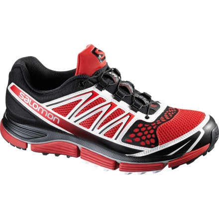 photo: Salomon XR Crossmax 2