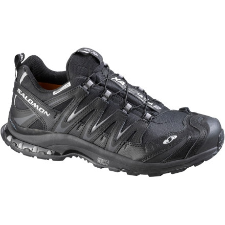 photo: Salomon XA Pro 3D Ultra CS WP