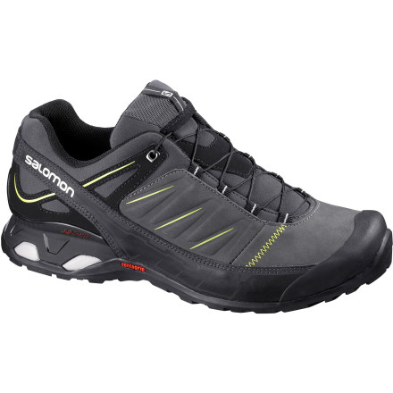 photo: Salomon X-Over Hiking Shoe