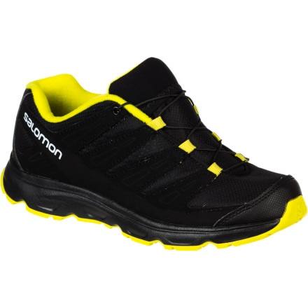 Salomon Synapse K Hiking Shoe - Boys'