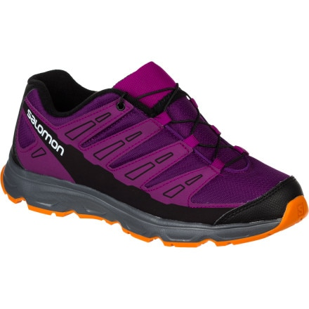 photo: Salomon Girls' Synapse K