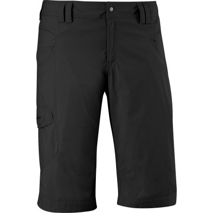 photo: Salomon Elena Capri Pant