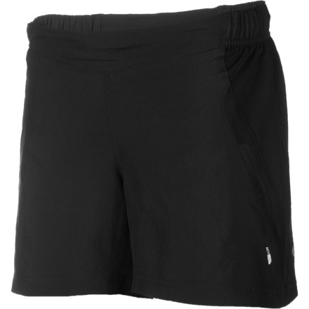Salomon XT II Lite Short - Women's