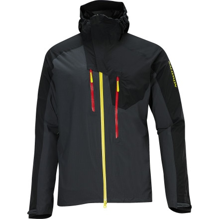 Salomon Minim Softshell Jacket - Men's
