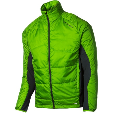 Salomon Montroc Midlayer Insulated Jacket - Men's