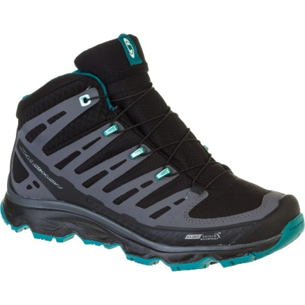 Salomon Synapse Mid CS W+ Hiking Boot - Women's