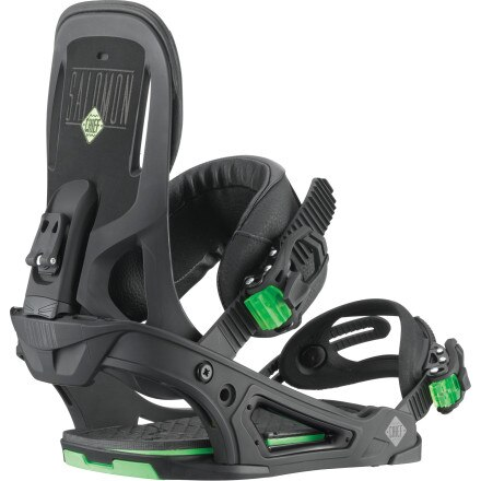 Salomon Snowboards Chief Snowboard Binding