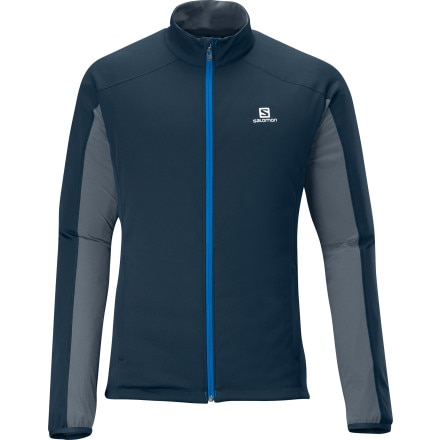 Salomon Charvin Softshell Jacket - Men's