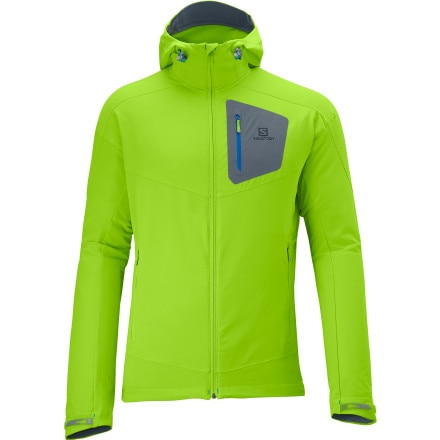 Salomon Parmelan Softshell Jacket - Men's