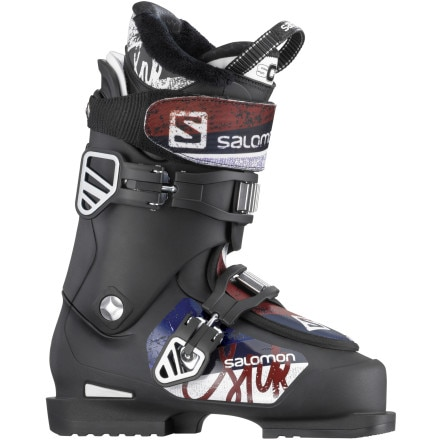 Salomon SPK 85 Ski Boot - Men's