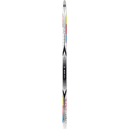 Salomon Team Racing Grip Ski - Kids'