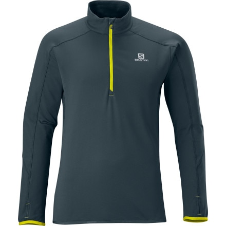 Salomon Joly Midlayer 1/2-Zip Top - Long-Sleeve - Men's