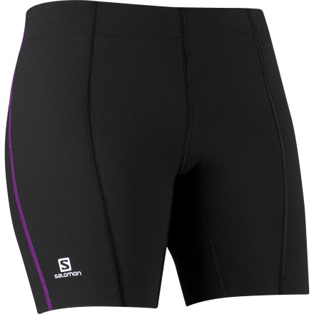 Salomon Endurance Short Tight - Women's