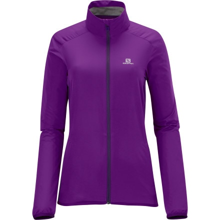 Salomon Start Jacket - Women's