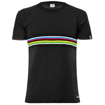 Santini UCI Line T-Shirt - Men's