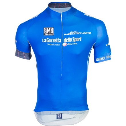 Santini Paul Smith KOM Jersey