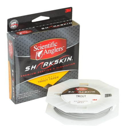 Scientific Anglers Sharkskin Ultimate Trout Fly Line