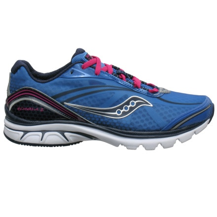 photo: Saucony Women's ProGrid Kinvara 2 trail running shoe