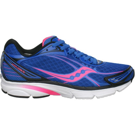Shop for Saucony ProGrid Mirage 2 Running Shoe - Women's