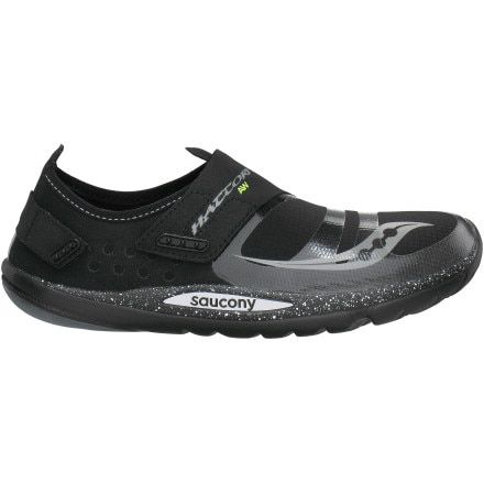 photo: Saucony Hattori AW Running Shoe trail running shoe