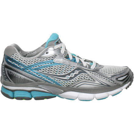 Shop for Saucony Powergrid Hurricane 14 Running Shoe - Women's