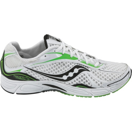 photo: Saucony Women's Grid Fastwitch 5 trail running shoe