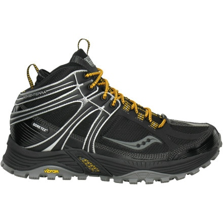 Saucony ProGrid Adventerra GTX Hiking Boot - Men's