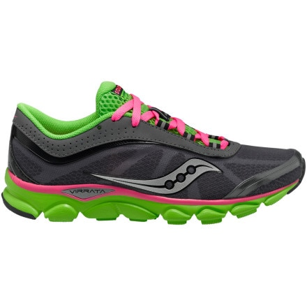 Saucony Virrata Running Shoe - Women's