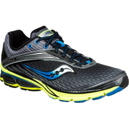 Shop for Saucony Men's Powergrid Cortana 2 Running Shoes