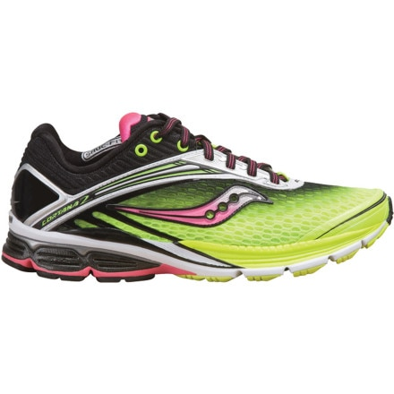 Shop for Saucony Women's Powergrid Cortana 2 Running Shoes