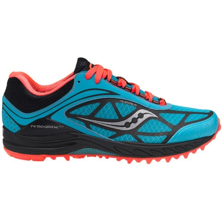 Saucony ProGrid Peregrine 3 Trail Running Shoe - Women's