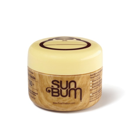 Sun Bum More Protection Zinc Oxide SPF 50