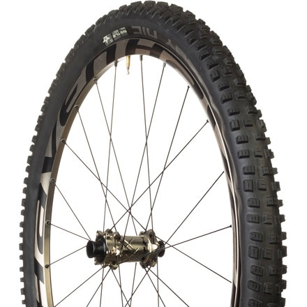Schwalbe Nobby Nic SnakeSkin Tubeless Easy Tire - 26in