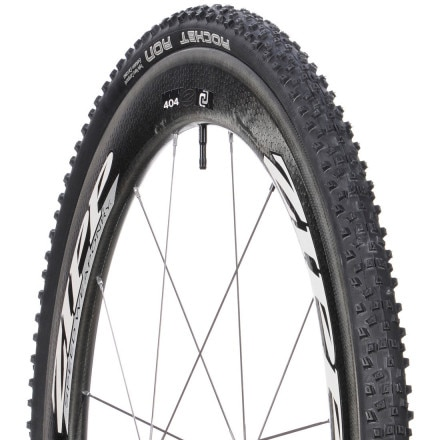 Schwalbe Rocket Ron Cyclocross Tire - Clincher